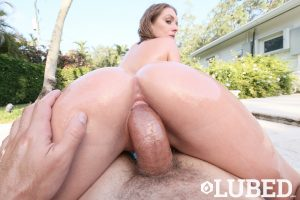 Daisy Stone in Messy Pool Party 21