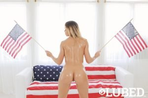 Jessa Rhodes in Wet and Wild on Independence Day 3