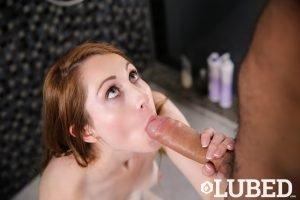 Nina Skye in Hit the Showers 14