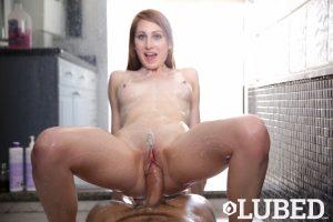 Nina Skye in Hit the Showers 18