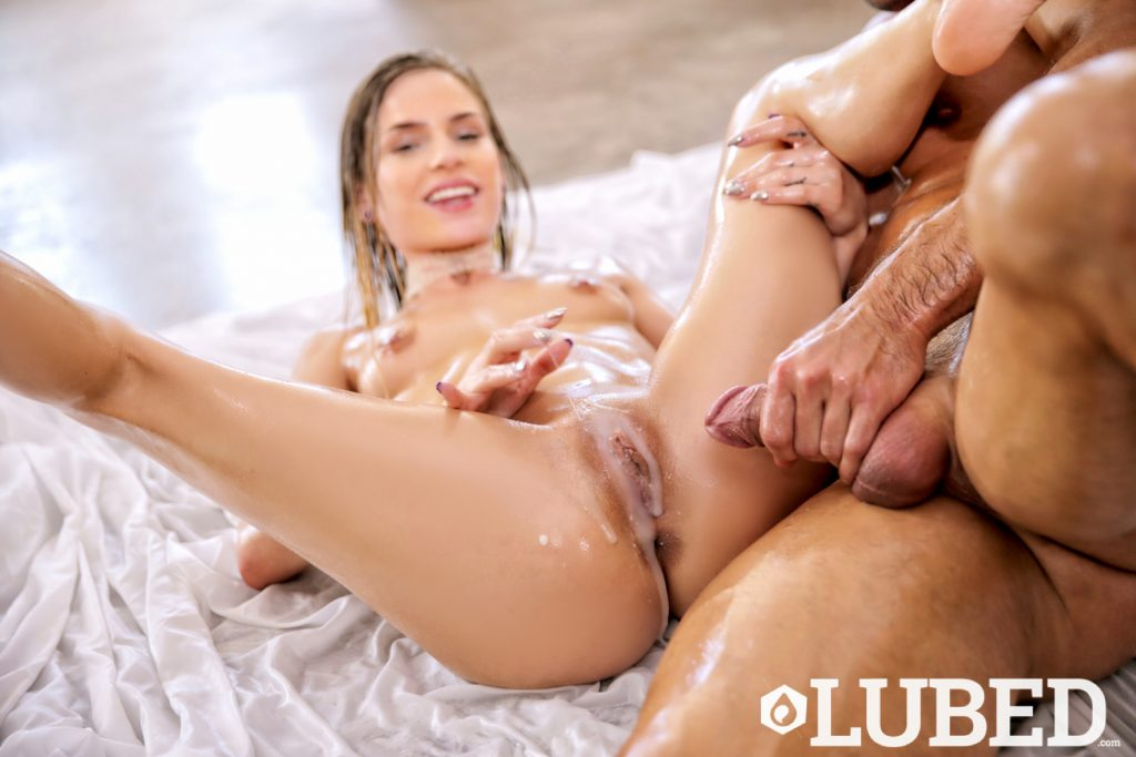 Wet pussy Cole